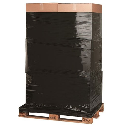 Filme PVC Stretch Pallets